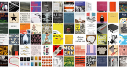 50 BOOKS 50 COVERS